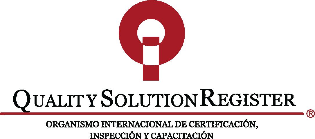 Quality Solution Register